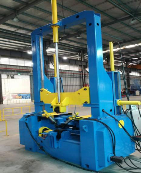 H-Beam Assembling Machine