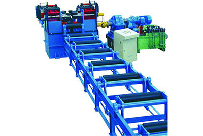 H-Beam Straightening Machine
